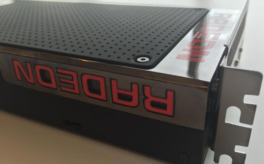 [LEAK?] Así se vería la AMD Radeon R9 390?