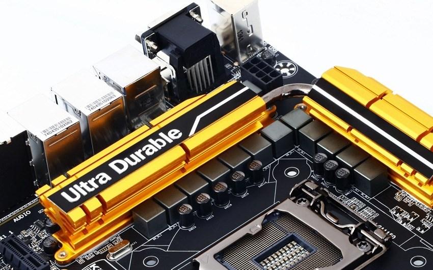 Gigabyte anuncia soporte para CPUs Intel Core de 5ta Generación en todas sus placas Z97 y H97