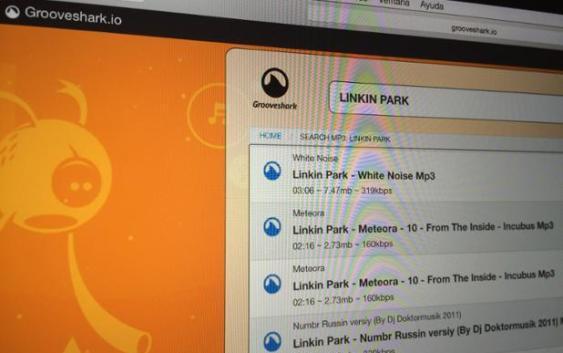 Grooveshark ha resucitado!