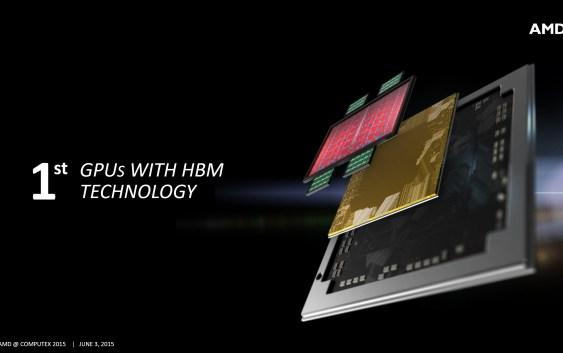 AMD Radeon R9 Fury X rendiría cercana a la TITAN X de NVIDIA