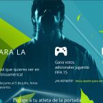 EA Sports abre votación para elegir quien acompaña a Messi en la portada de FIFA16