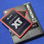 Review Corsair Neutron XT 240 GB [CSSD-N240GBXT]