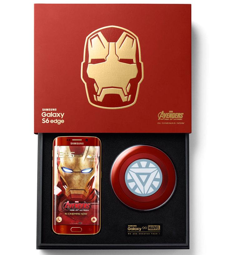 Samsung-Galaxy-S6-edge-Iron-Man-Limited-Edition-Box