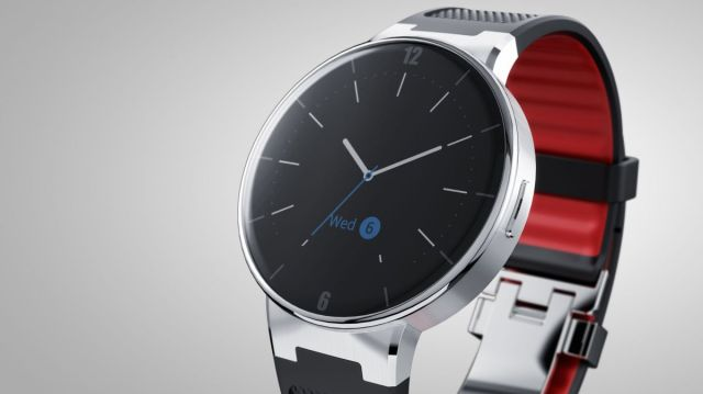 alcatel-watch