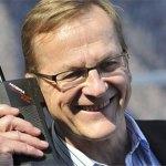 """Falleció Matti Makkonen, el """"padre"""" de los SMS"""