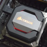 Review Corsair H110i GT
