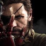 NVIDIA incluirá Metal Gear Solid V: The Phantom Pain con algunas GeForce GTX