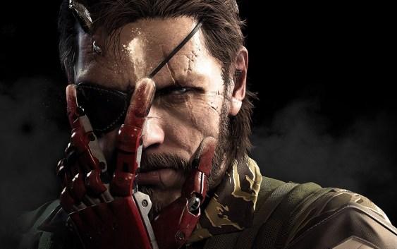 NVIDIA incluirá Metal Gear Solid V: The Phantom Pain con algunas GeForce GTX