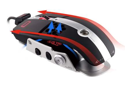 Tt eSPORTS AERODYNAMIC Mouse_Level 10 M_ 3