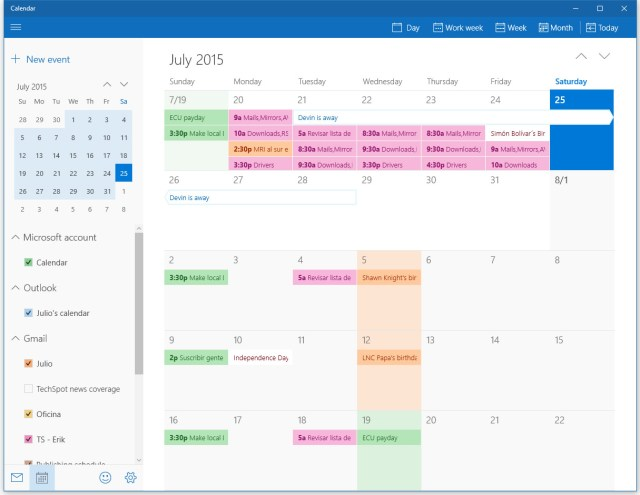 Windows10_Calendar
