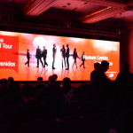 Fujitsu World Tour 2015: Innovación Centrada en las Personas