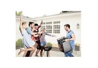 ¡Comenzó la fiesta!: LG Chile regala la mejor música con el minicomponente X-Boom Cube