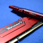 Review G.Skill Ripjaws V 3000 MHz 2x8GB [F4-3000C15D-16GVR]