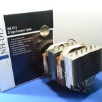 Review Noctua NH-D15