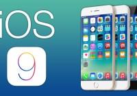 Estos son las horas a las que iOS 9 estará disponible según tu zona horaria