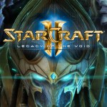 Habemus fecha para Starcraft II: Legacy of the Void