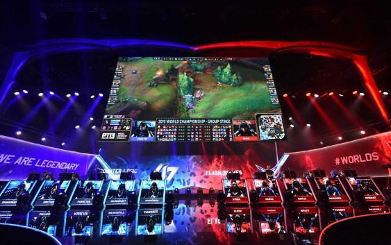 Hoy comienza la fase de Cuartos de Final del Campeonato Mundial de League of Legends 2015