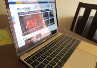 Análisis Apple Macbook (2015) – A1534
