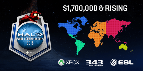 Halo World Championship