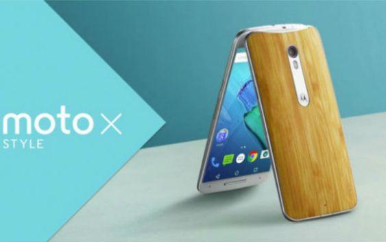 Motorola lanza el Moto X Style en Chile