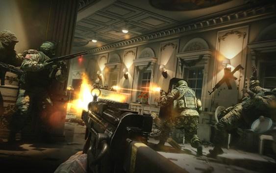 Requisitos de PC para Rainbow Six Siege