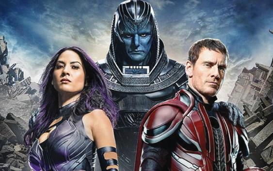 [OMG!] Aparece el primer Trailer de X-Men: Apocalypse