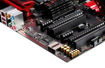 ASUS 970 Pro Gaming Aura motherboard_SupremeFX
