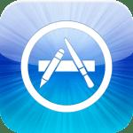 La App Store rompe récord en la temporada de fiestas