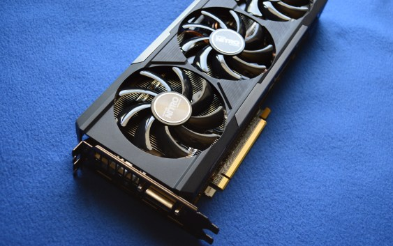 Review SAPPHIRE R9 390 Tri-X NITRO OC 8GB (Con BackPlate)