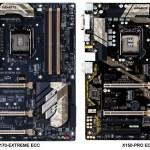 GIGABYTE Lanza 5 nuevas Motherboard High-End con las Series X170 y X150