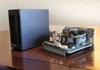 ASRock mostró la primera PC con formato Mini-STX en el CES 2016