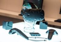 MWC16: HTC Vive será lanzado en abril a $ 799 dólares el KIT
