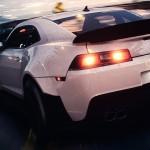 Need For Speed para PC llega en marzo con soporte 4K y más