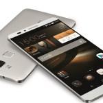 Huawei  promete liderar el mercado de celulares en el mundo