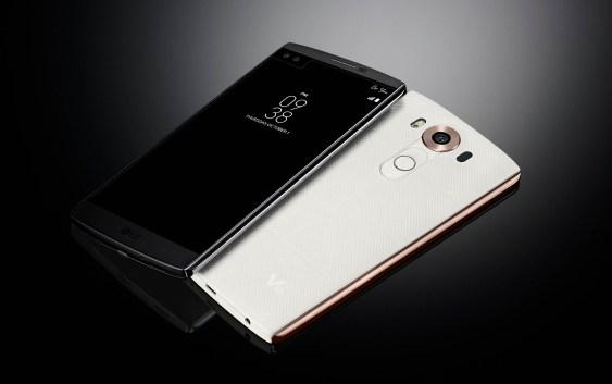 LG V10: El Ultra Smartphone de LG ya está en Chile