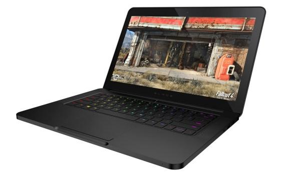 Razer actualiza su laptop BLADE 14″ con los nuevos Intel Skylake y menor precio