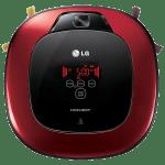 LG Electronics presenta innovadoras aspiradoras sin cable