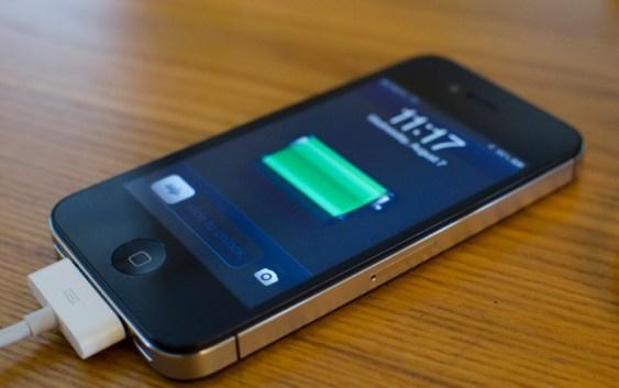 54% de los usuarios de Smartphones les gustaría que sus baterías duren 48 horas