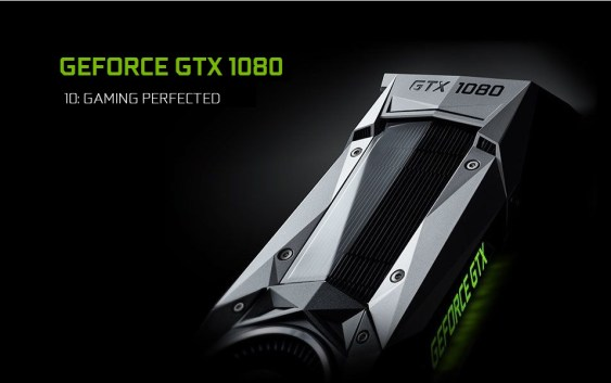 Reviews NVIDIA GeForce GTX 1080 (Pascal)
