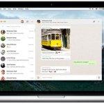 WhatsApp lanza aplicación de escritorio para Windows y OSX
