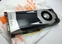 La NVIDIA GeForce GTX 1060 llegaría en julio a competir con la AMD Radeon RX 480