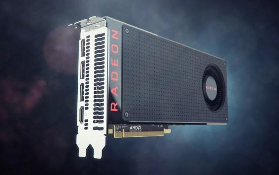 """AMD lanza la Radeon RX 480 con GPU """"Polaris"""" de 14nm (Reviews)"""