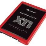 Corsair anunció su nuevo SSD Neutron XTi con capacidad de hasta 1920GB!
