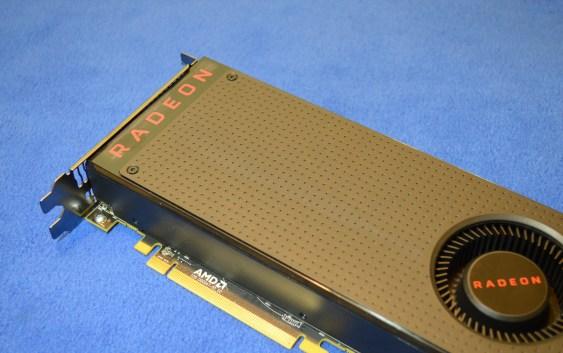 Review AMD Radeon RX 480 8GB (Polaris 10)