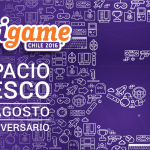 FESTIGAME 2016: Llega Festigame Connection