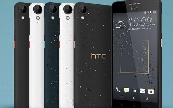 CHILE: HTC Desire 530 llega en exclusiva a Claro Chile