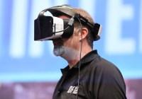 IDF16: Intel anuncia Project Alloy, su propio dispositivo de realidad virtual y aumentada