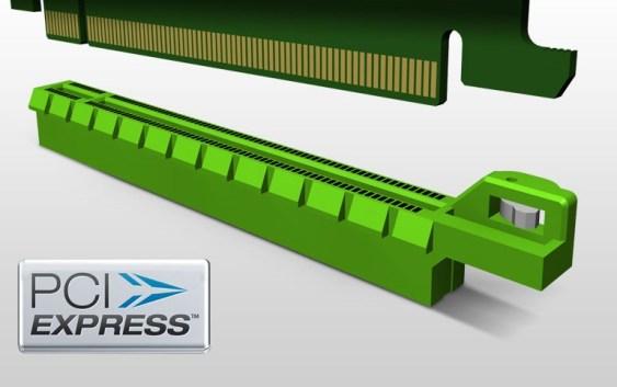 Actualización: PCI Express 4.0 no soportará 300W vía puerto