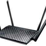 Análisis Router Asus RT-AC1200 Dual-Band