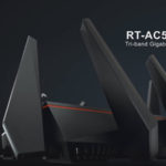 Análisis Router ASUS RT-AC5300 Tri-Band